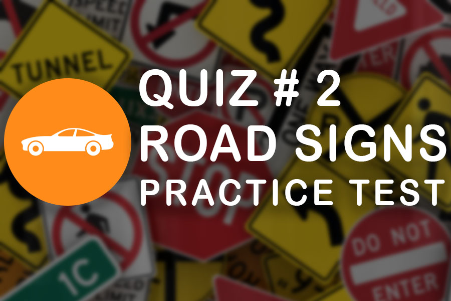 NT Driving Knowledge Test