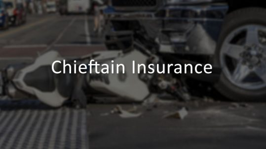 Chieftain Insurance Company